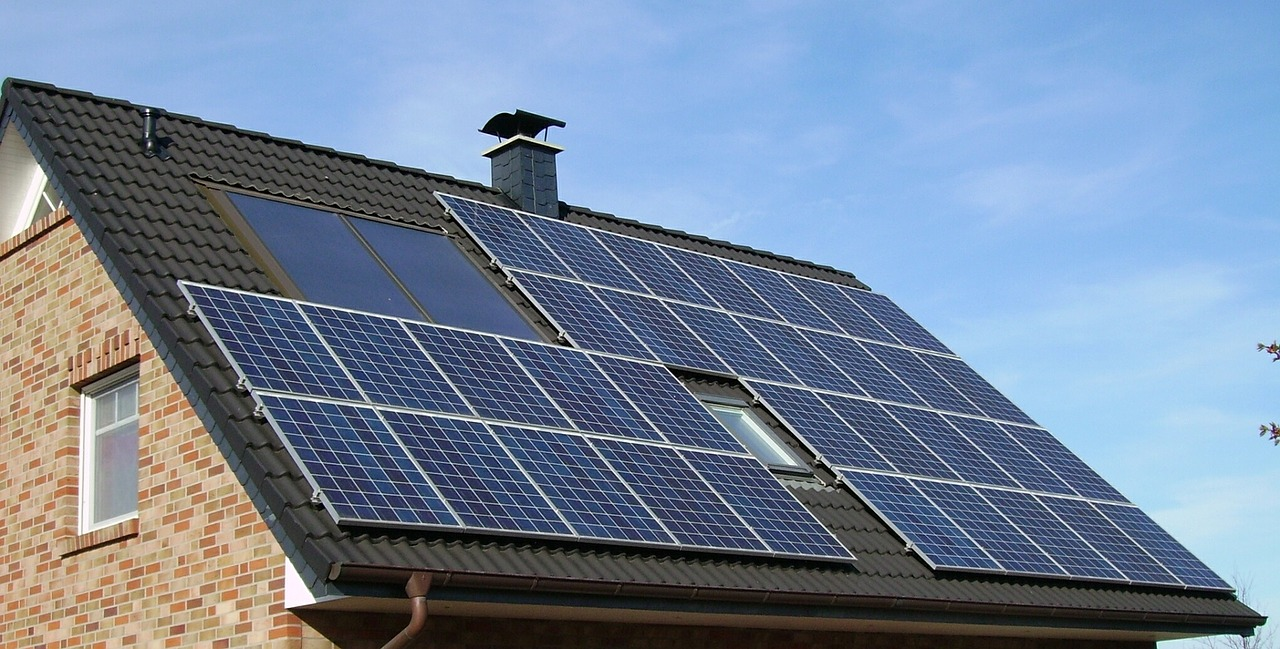 How to Install Solar Panels on Your Home