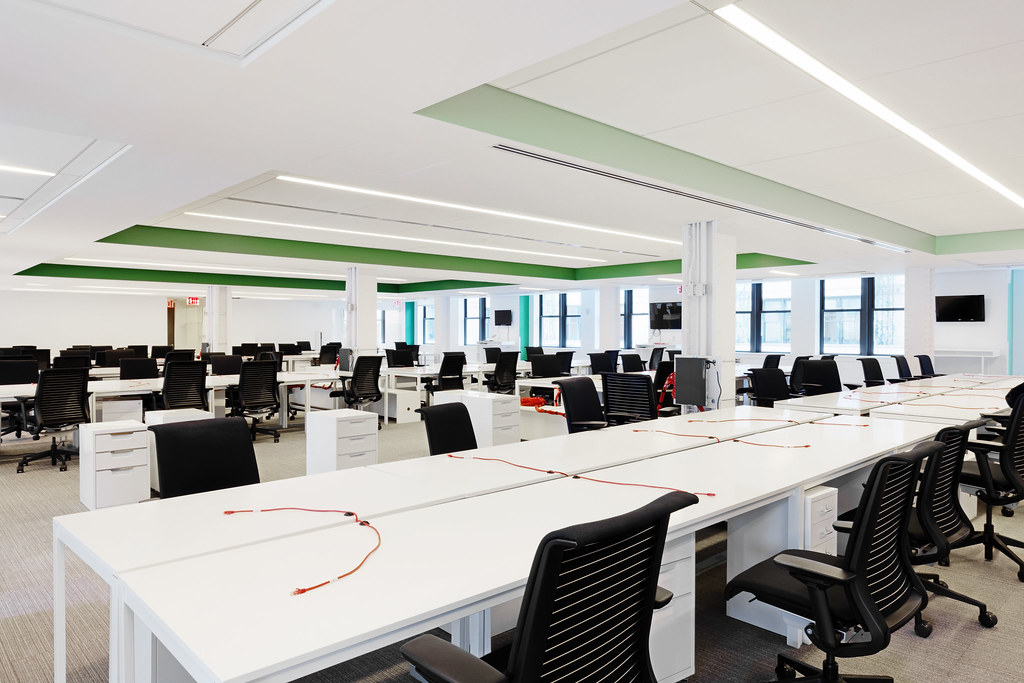 How to Enhance Office Lighting for Better Productivity